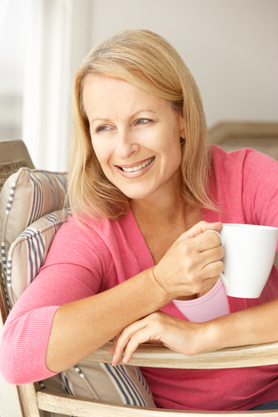 Maca for the menopause