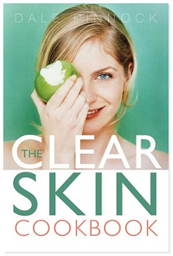 BOOK REVIEW: Clear Skin - a book by Medicinal Chef, Dale Pinnock