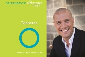 BOOK REVIEW: 'Diabetes' by Dale Pinnock, The Medicinal Chef