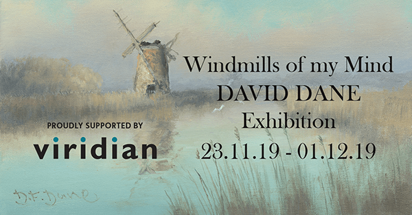 David Dane 2019 Exhibition