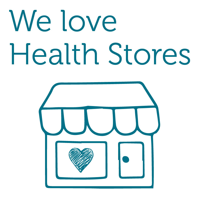 Viridian Values - We Love Health Food Stores