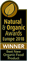 Wild Chaga and Cacao - Winner 2018