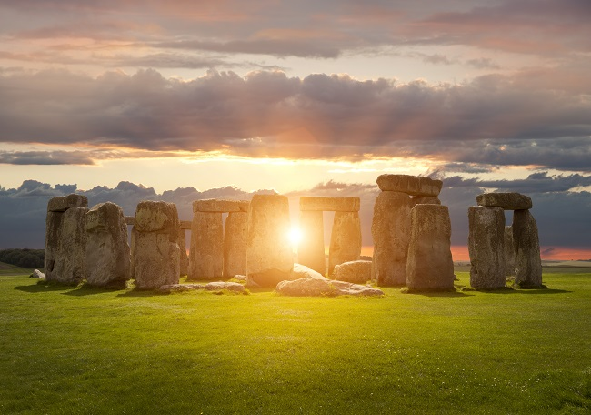 The summer solstice – reconnecting with your mind and body