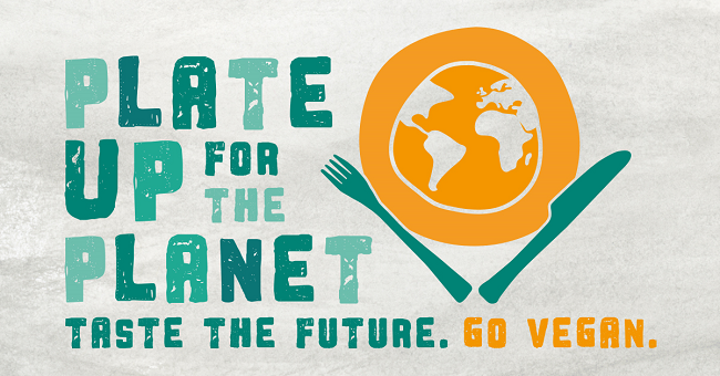Nurture Yourself and the Environment – Plate Up for the Planet!