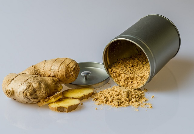 Ginger May Lower Blood Glucose in Diabetics