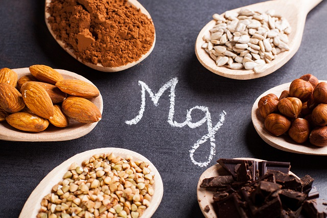 Magnesium, choosing the best formulation