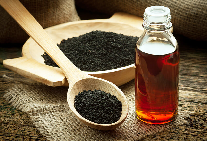 Black Seed Oil: The Ultimate Hay Fever Hack?