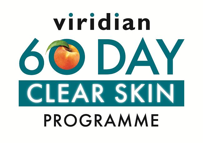 Skin feels 'much better' after Clear Skin Programme, reveals Viridian Nutrition survey