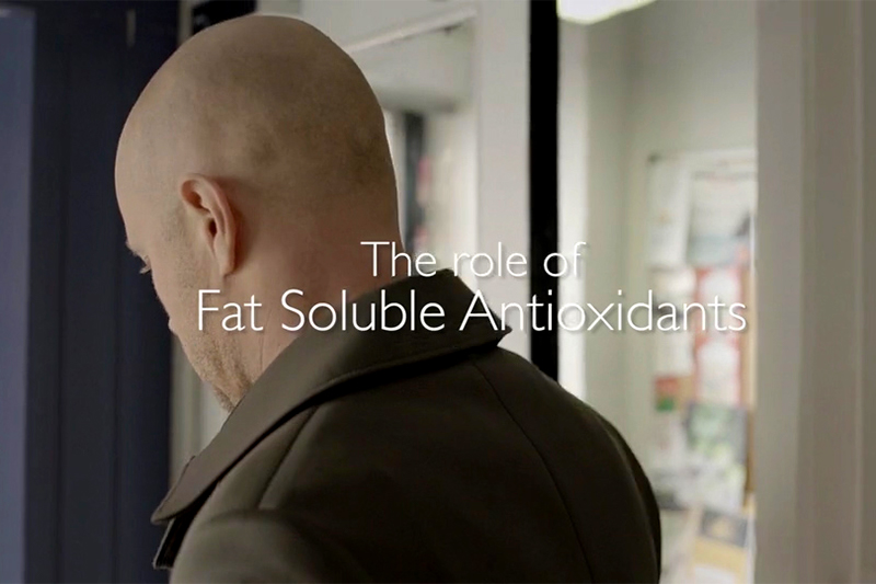 The Role of Fat Soluble Antioxidants in Skin Health by Dale Pinnock, the Medicinal Chef
