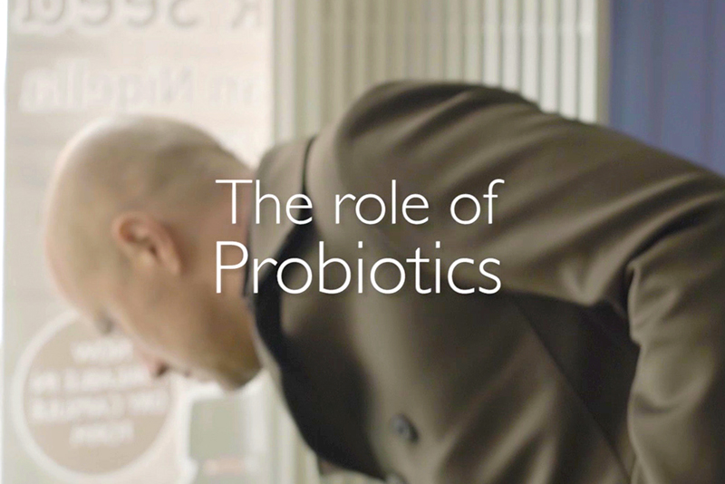 The Role of Probiotics in Clear Skin by Dale Pinnock, the Medicinal Chef