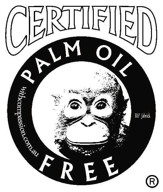 Viridian is the World's First Certified Palm Oil Free Vitamin Company