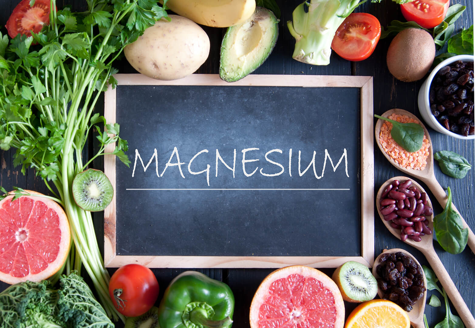 New study links magnesium with improved heart health for diabetics