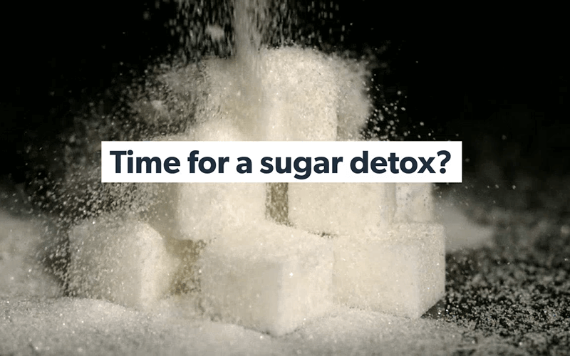 VIDEO: Sugar Detox Plan by Viridian Nutrition