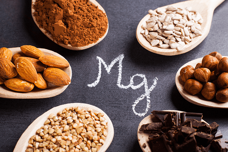 The many faces of Magnesium: mini-series blog 2