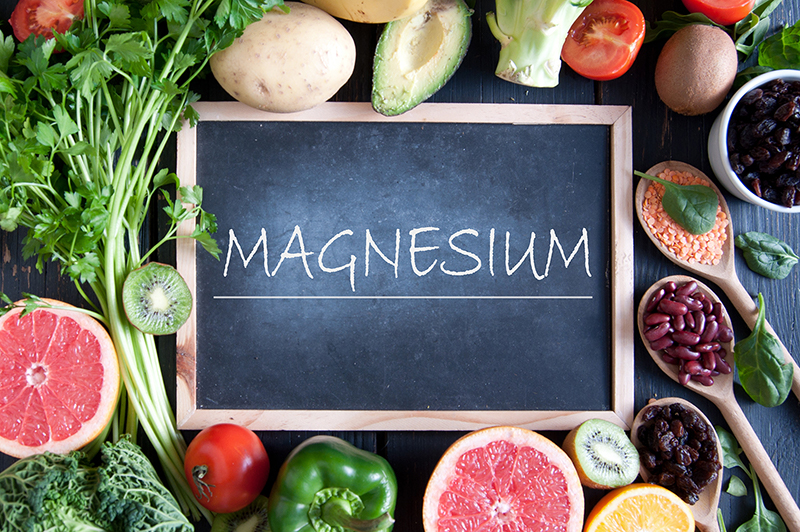 Delivering the benefits: Magnesium mini-series blog 5