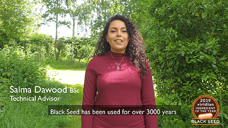 VIDEO: Black Seed – A Prevailing Ancient Remedy