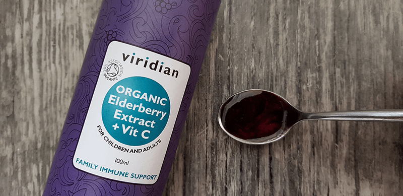 Organic Elderberry Extract:Q&A