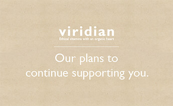 A message from Viridian