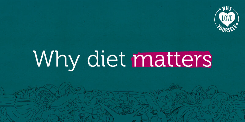 Why Diet Matters