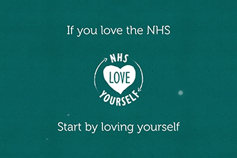 Love the NHS, Love Yourself