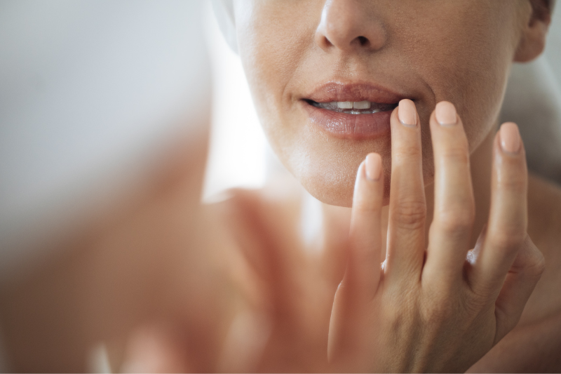 Cold Sores – Everything you need to know