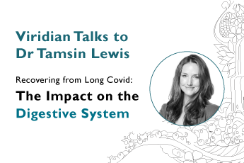 Recovering from Long Covid: The Impact on the Digestive System