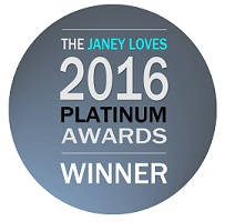 World's first organic fish oil wins Janey Loves 2016 Platinum Award